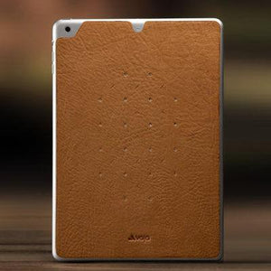 Leather Back - Leather Back for the iPad Mini Retina - Vajacases