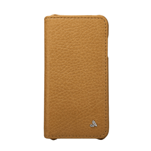 Wallet Agenda - Wallet + iPhone 6 Plus/6s Plus Leather Case - Vajacases