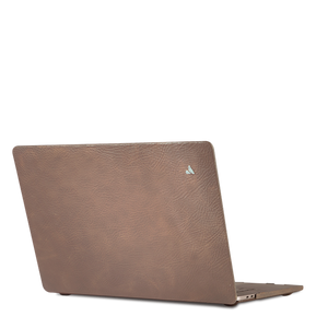 "SUIT - Macbook Pro 13"" Leather Case (M1 - 2020)"