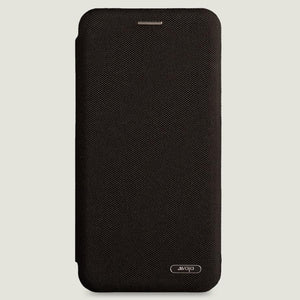 Cordura Folio Stand iPhone Xs Max Case