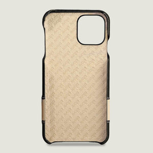 Pre-Order - Sailor Grip iPhone 11 Pro leather case - Ships in 2 weeks - Vaja