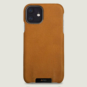 Grip iPhone 11 Leather Case