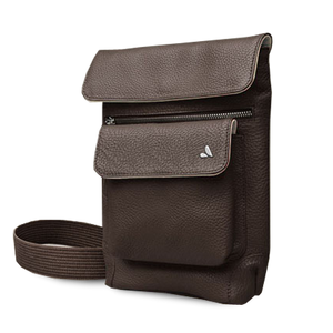 "Large Messenger Bag - for Apple iPad & 10"" tablets - Vajacases"