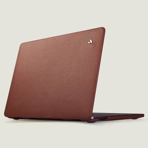 "MacBook Pro 16"" Leather Suit - Vaja"