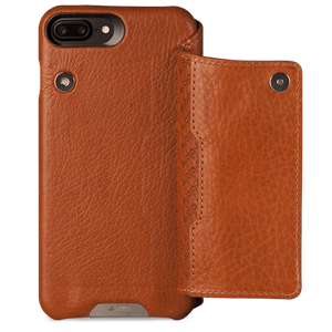 Niko Wallet-Leather Case for iPhone 7 Plus - Vajacases