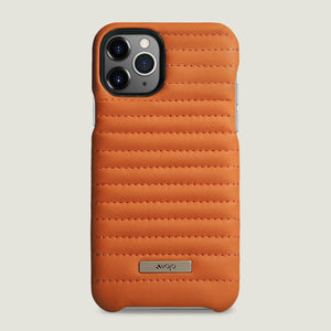 Grip Rider iPhone 11 Pro leather case