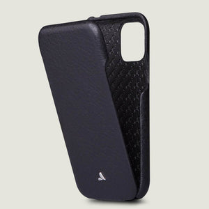 Top iPhone 11 Pro Leather Case - Vaja