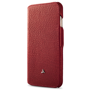 Agenda MG iPhone 7 Plus Leather Case - Vajacases