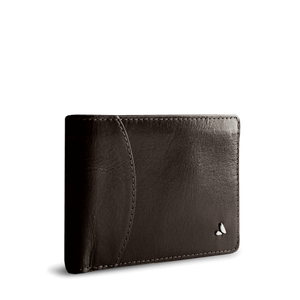 Dollar Leather Wallet - Vajacases