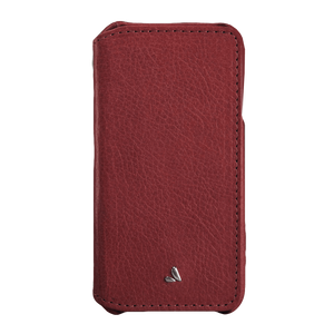 Agenda - Premium iPhone 6 Plus/6s Plus Leather Case - Vajacases
