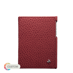 Customizable Agenda - Smart Blackberry Passport Leather Case - Vajacases