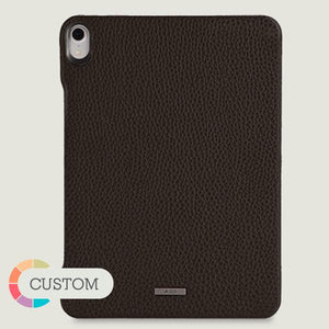 "Custom Grip iPad Pro 12.9"" Leather Case (2018) - Vaja"