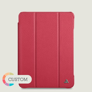 "Custom Libretto iPad Pro 11"" Leather Case (2018)"