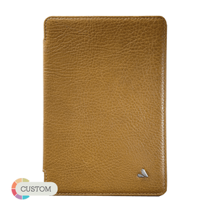 Customizable Nuova Pelle - iPad Air 2 Premium Leather Cover - Vajacases