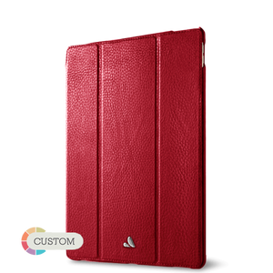 "Customizable iPad Pro 10.5"" Detachable Leather Case - Vajacases"