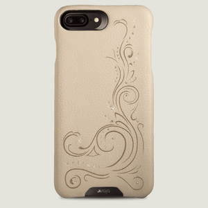 Grip Crystal - iPhone 8 Plus Luxury case - Vajacases