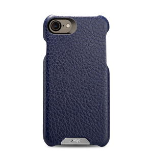 Grip - iPhone 7 Leather Case - Vajacases