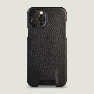 Pre-order - Grip iPhone 12 & 12 pro Leather Case - Ships in 4 Weeks!