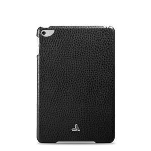 iPad Mini 4 Leather Grip Case - Vajacases