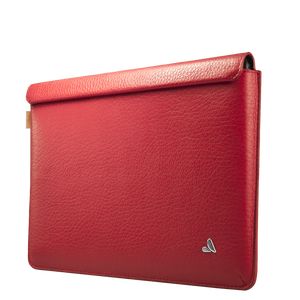 iPad Pro 12.9'' Leather Sleeve - Vajacases