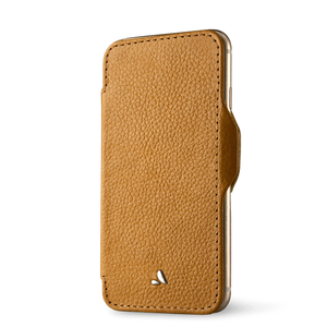 Nuova Pelle - iPhone 7 Plus leather case - Vajacases