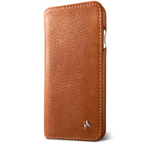 Wallet Agenda - iPhone 7 Plus Wallet Leather Case - Vajacases