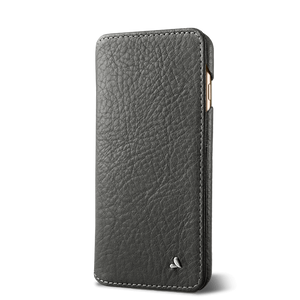 Wallet Agenda - iPhone 7 Wallet Leather Case - Vajacases