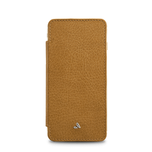 Nuova Pelle - Wrap around iPhone 6 Plus/6s Plus Leather Cover - Vajacases