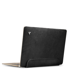 MacBook 12'' Leather Wrap Cover - Vajacases