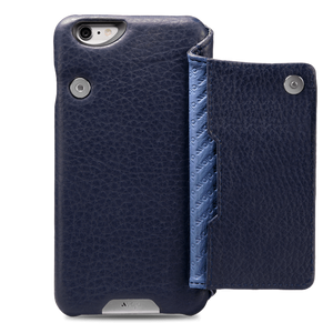 Niko Wallet - Leather Wallet case for iPhone 6/6s - Vajacases
