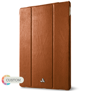 "Customizable iPad Pro 12.9"" Detachable Leather Case - Vajacases"