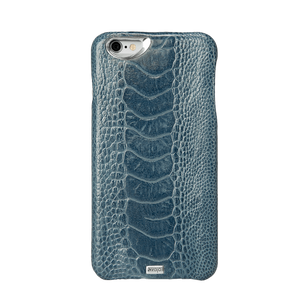 iPhone 6/6s - Grip Struzzo Leather Case - Vajacases