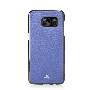 Leather Wrap for Samsung S7 Edge - Vajacases