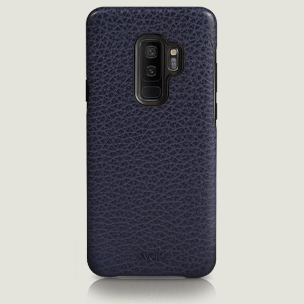 Samsung S9 Leather Cases