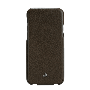 Top Flip - Smart iPhone 6/6s Leather Cases - Vajacases