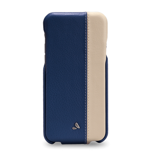 Top LP - Two-tone iPhone 6/6s Leather Case - Vajacases