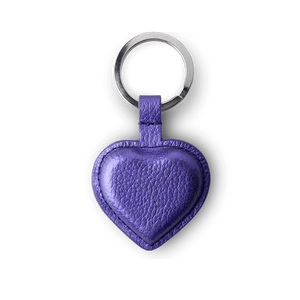 Bella Key Ring - Premium Leather Key Ring - Vajacases