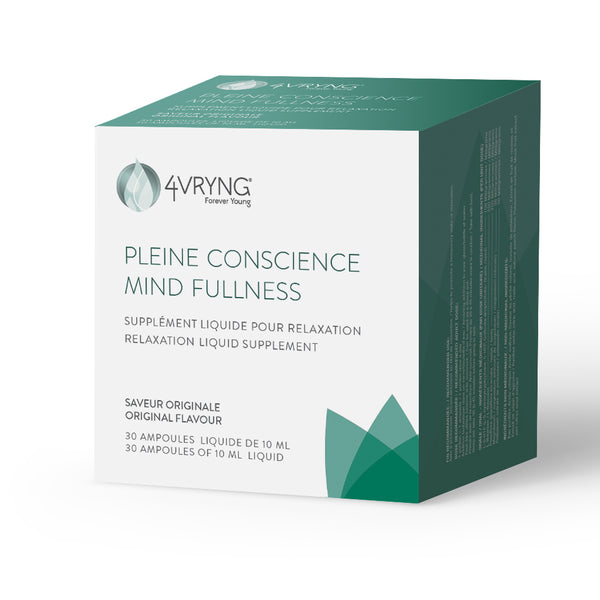 Mind Fullness Monthly Pack