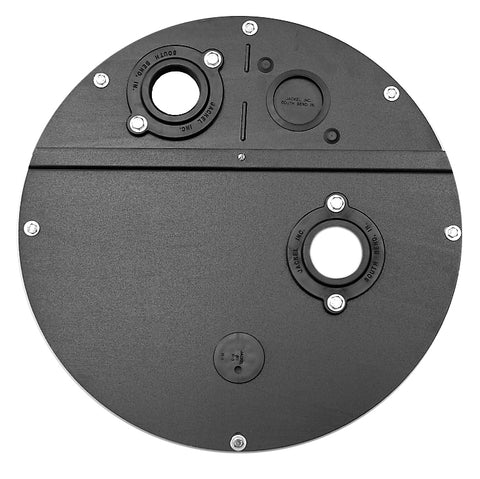 Jackel Steel Sewage Cover ( Model: STL114-2x2 )