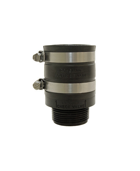 Jackel Sump Pump Check Valve (Model: CH-150S-125MT)