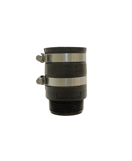 Jackel Sump Pump Check Valve (Model: CH-150S-150MT)
