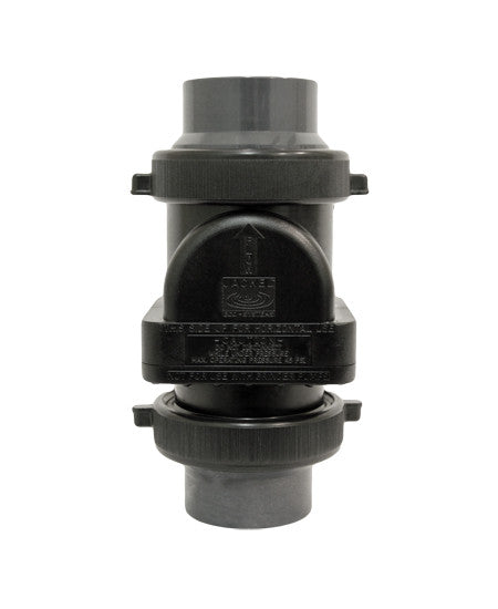 Jackel Sump Pump Check Valve (Model: CUCV-1.5W)