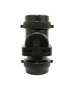 Jackel Sewage Pump Check Valve (Model: CUCV-2C)