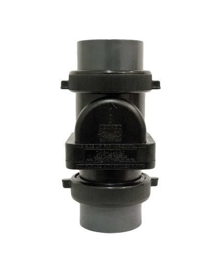 Jackel Sewage Pump Check Valve (Model: CUCV-2W)