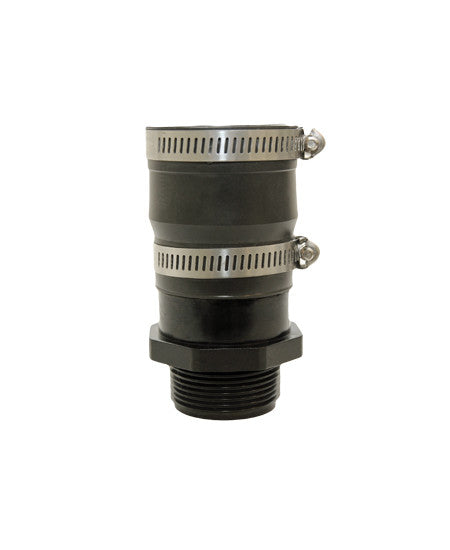Jackel Sump Pump Check Valve (Model: H-125MT)
