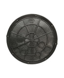 JACKEL Sewage Basin Cover (Model: SF16101B)