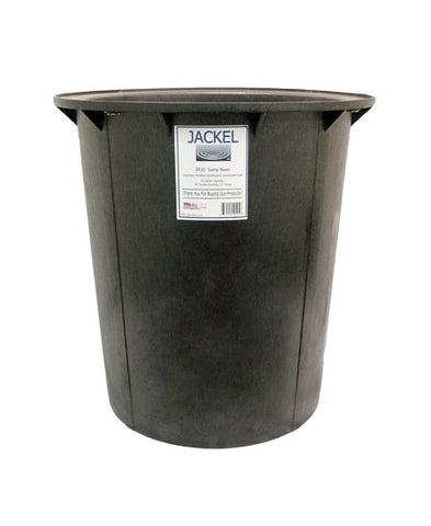 "Jackel Sump Basin (18"" x 22"" - 20 Gallon)"