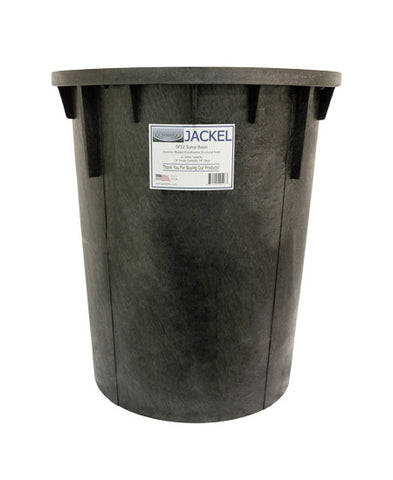 "Jackel Sump Basin (18"" x 24"" - 22.5 Gallon)"