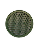 "Jackel Drainage Cover (24"" - Green)"