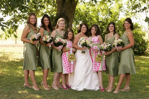 Gentry's Closet Bridal Party